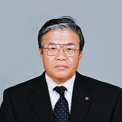 Wakkanai Kouwanshisetsu Co., Ltd.Representative Director and President Seiichi Kazenashi